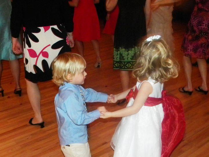 Tmx 1403130533023 The Youngest Dancers On The Dance Floor Charleston, SC wedding dj