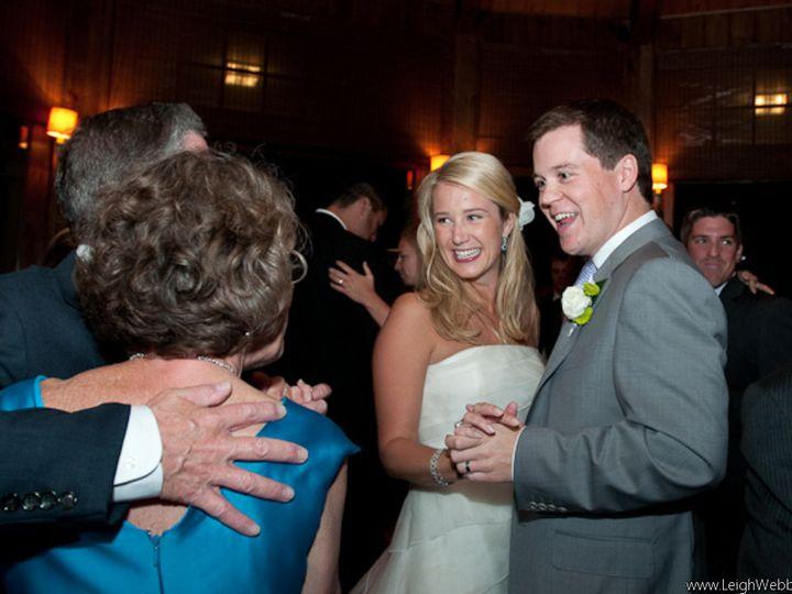 Tmx 1403201574774 Lee Edwards Entertainment Being Congratulated Charleston, SC wedding dj