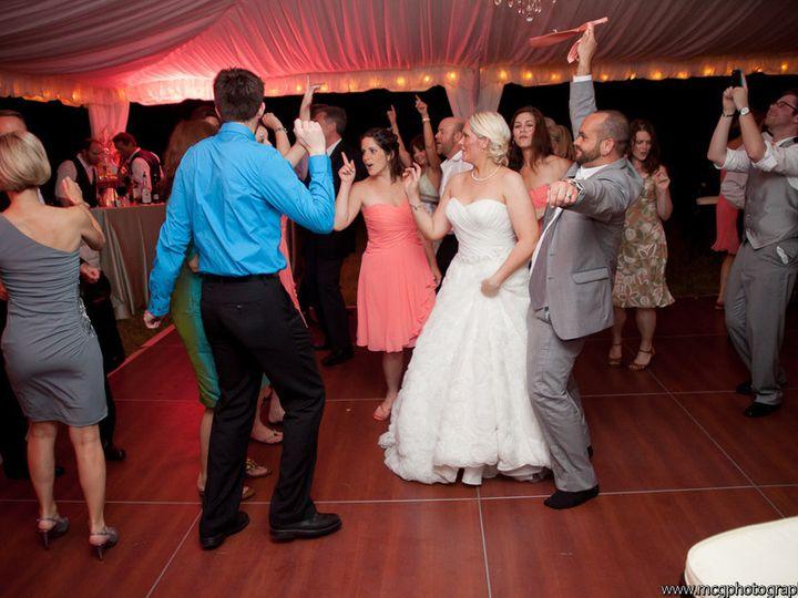 Tmx 1403201604159 Lee Edwards Entertainment Dancing Under The Tent A Charleston, SC wedding dj