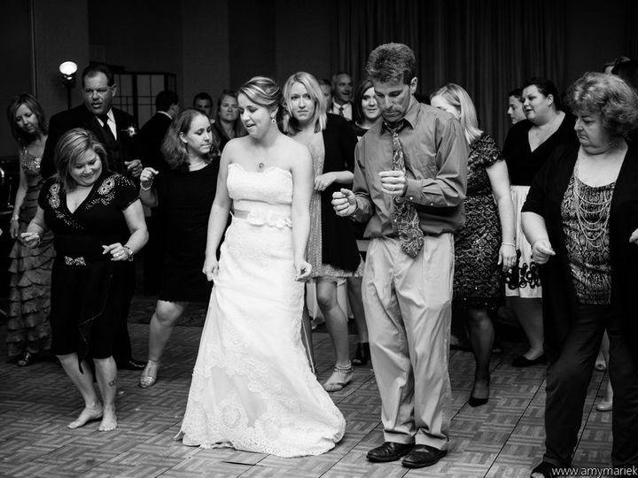 Tmx 1403201662103 Lee Edwards Entertainment Starting The Wobble Charleston, SC wedding dj