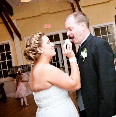 Tmx 1403202096761 Lee Edwards Entertainment The Cake Cutting Alhambr Charleston, SC wedding dj
