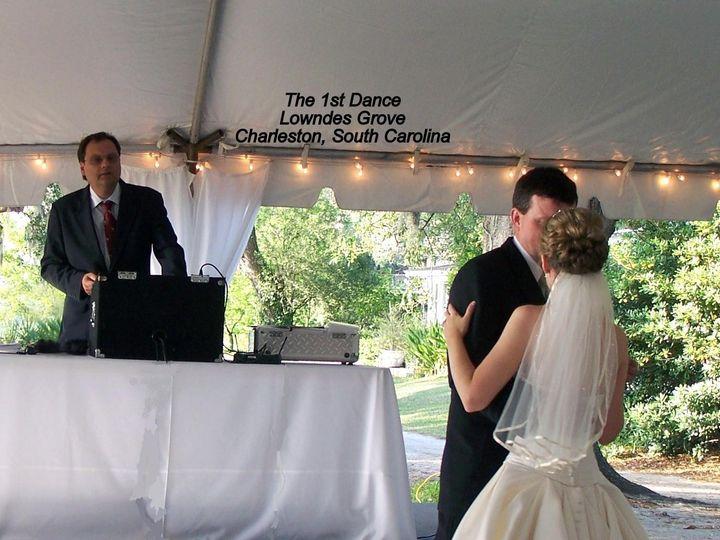Tmx 1403979564782 Lee At Lowndes Grove Charleston South Carolina Charleston, SC wedding dj