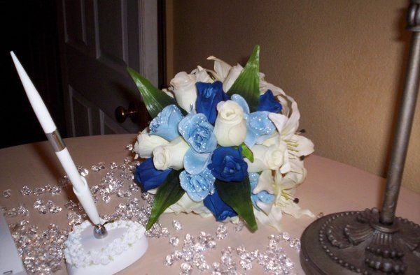 Silk Creations Flowers, Gifts & Event Planning