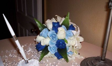 Silk Creations Flowers, Gifts & Event Planning 1