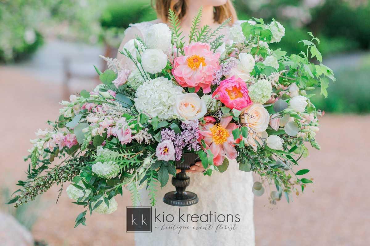 Kio Kreations, LLC