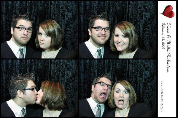 Graham River Productions - Photobooth!
