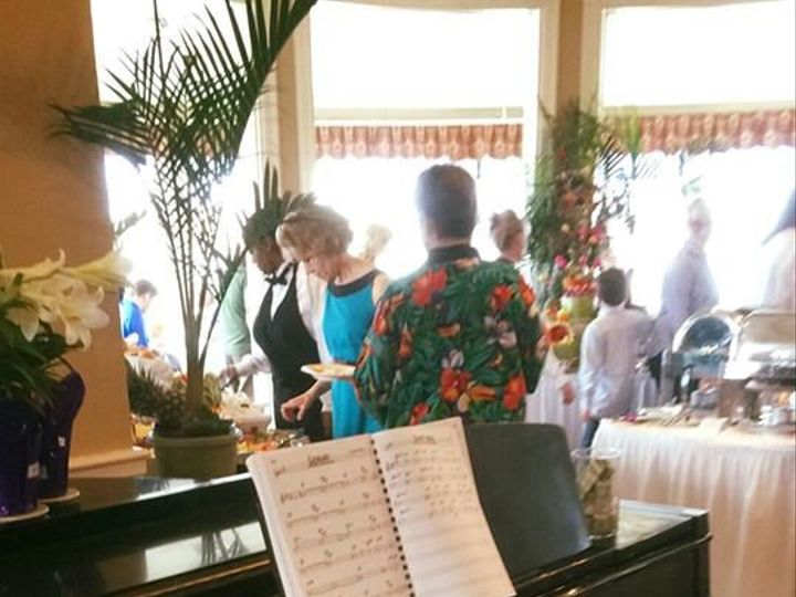 Tmx 1523317070 7318986f29e10889 1523317069 Aef48b6729c9974e 1523317063054 3 17951833 145293585 Stockton Springs, Maine wedding band