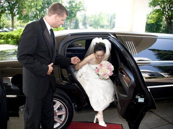 Tmx 1295502801669 ReneesRoyalValetwithChauffeurSmal Minneapolis, MN wedding transportation