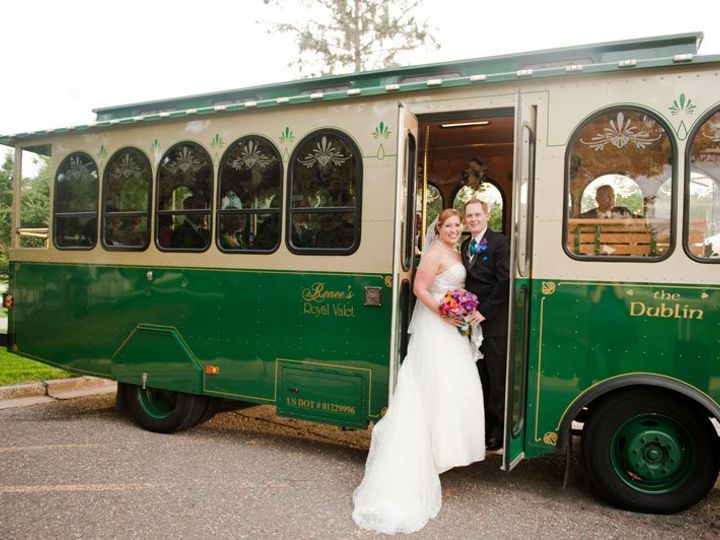 Tmx 1363015887133 082011509 Minneapolis, MN wedding transportation