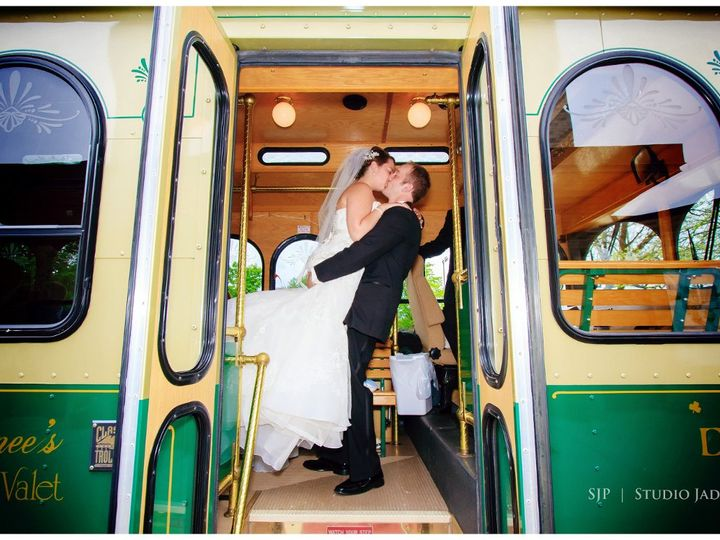 Tmx 1363015933827 RenaeKyleWedding Minneapolis, MN wedding transportation