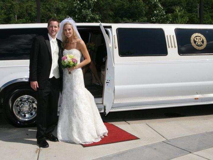 Tmx 1363016275969 BrideGroomFrontExcursionSmall Minneapolis, MN wedding transportation