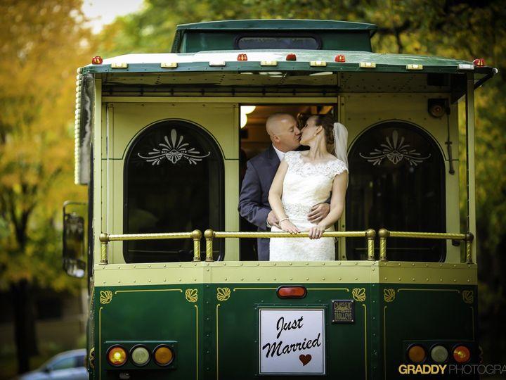 Tmx 1495231463572 Graddy Photography2 Minneapolis, MN wedding transportation