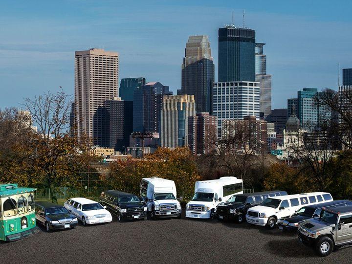 Tmx 1495231476634 Rrv Fleet Minneapolis, MN wedding transportation