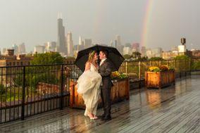 Crane's Chicago Wedding Photography