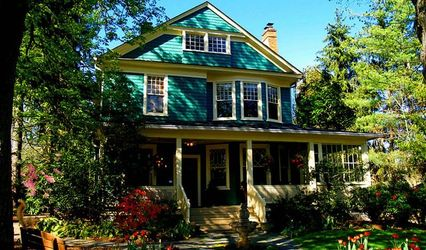 Cumberland Falls Bed & Breakfast Inn