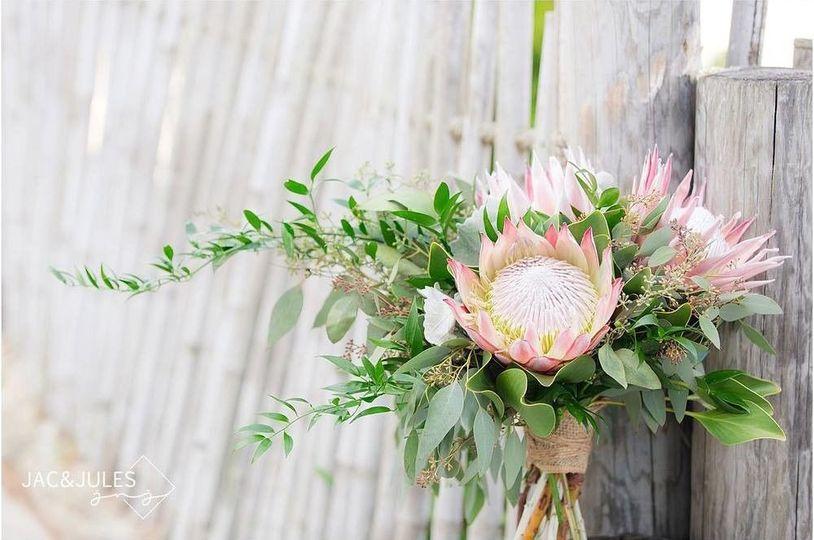 19a7b8dc0393c66b 1514491126654 protea bridal bouquet