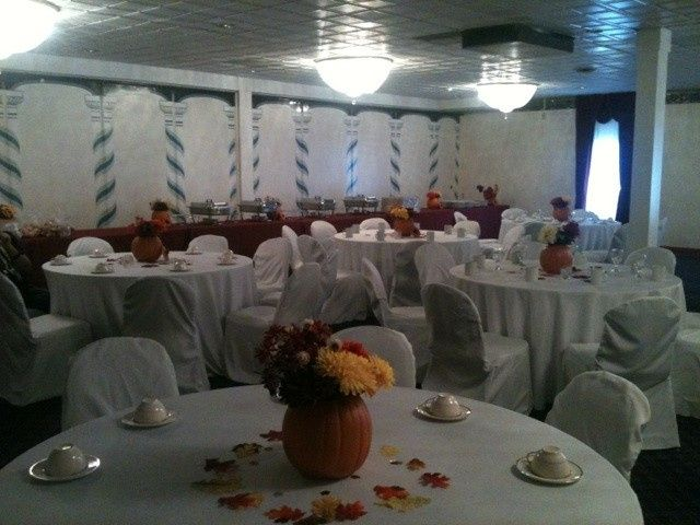 Tmx 1372894216426 Venue Decor Harrisburg, NC wedding rental