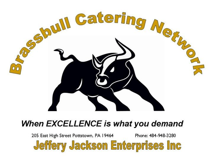 Tmx 1372894355079 Brassbull Catering Logo Plus Jpeg Harrisburg, NC wedding rental