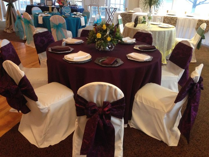 Tmx 1421714661353 Brookside Bridal Show Img1658 Harrisburg, NC wedding rental