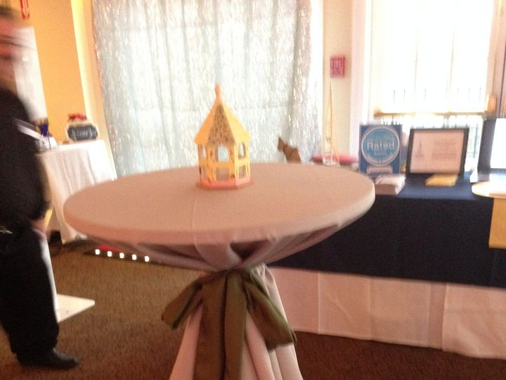 Tmx 1422129938917 Brookside Bridal Show Img1635 Harrisburg, NC wedding rental