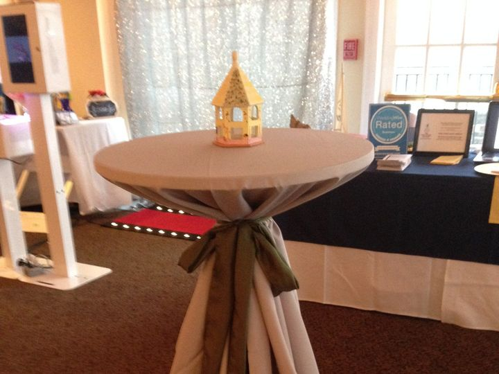 Tmx 1422129966036 Brookside Bridal Show Img1636 Harrisburg, NC wedding rental