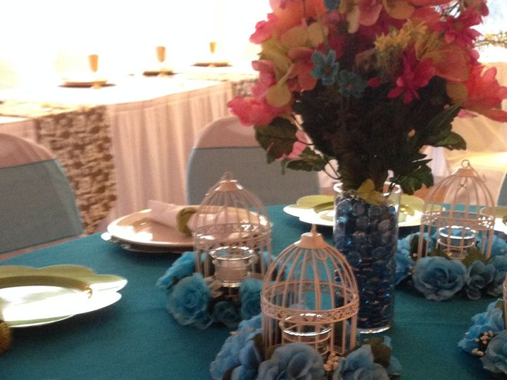 Tmx 1422130031045 Brookside Bridal Show Img1638 Harrisburg, NC wedding rental