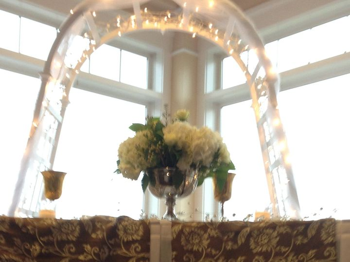 Tmx 1422130150497 Brookside Bridal Show Img1642 Harrisburg, NC wedding rental