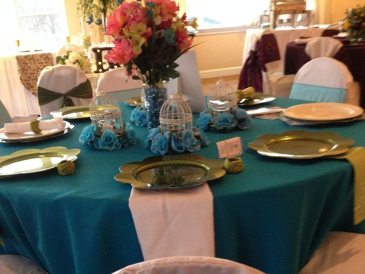 Tmx 1422130449690 Brookside Bridal Show Img1653 Harrisburg, NC wedding rental