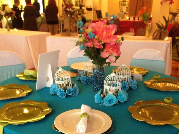 Tmx 1422130474995 Brookside Bridal Show Img1654 Harrisburg, NC wedding rental