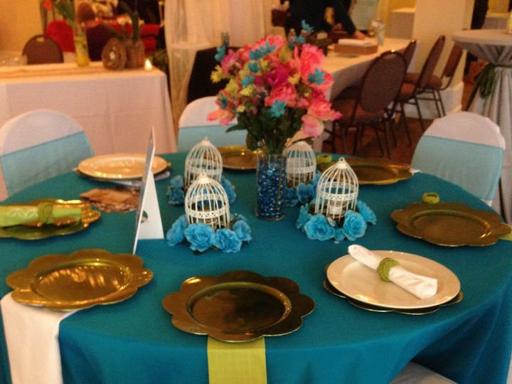 Tmx 1422130501217 Brookside Bridal Show Img1655 Harrisburg, NC wedding rental