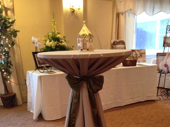 Tmx 1422130554303 Brookside Bridal Show Img1657 Harrisburg, NC wedding rental