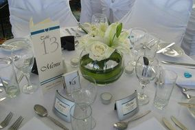 Elegantly Chic Event Planning & Design