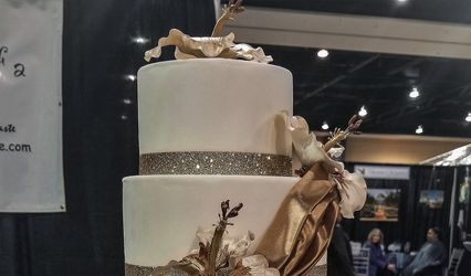 Confections of a Cake