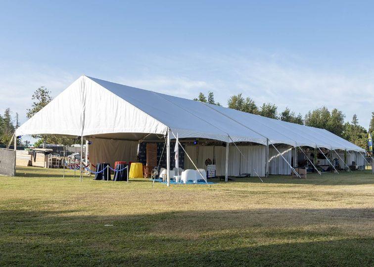 Keder Tent