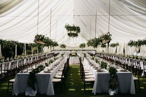 Expo Events & Tents