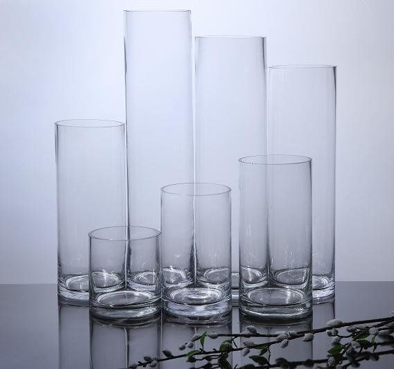 Wedding Flower Vases Wholesale: DFW Glass & Vase Wholesale