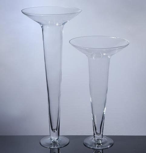 Martini Vases!