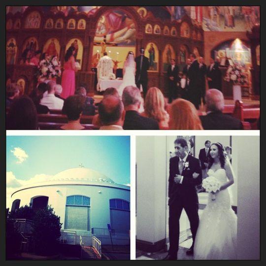 hera wedding