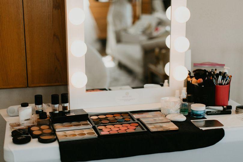 Jillian Maria Makeup