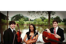 Upstate Strings Trio