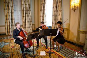 Upstate Strings Trio