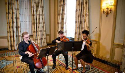 Upstate Strings Trio 1