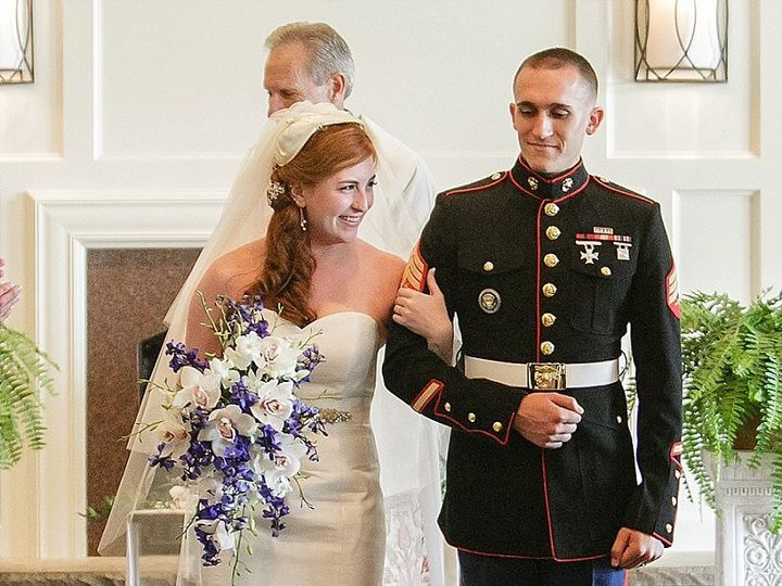 Tmx 1450449810918 Photographybymarirosadurig628150021 Marshall, District Of Columbia wedding florist