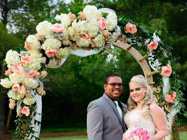 Tmx 1450708297748 Leanna Rob S Wedding 1746 Marshall, District Of Columbia wedding florist