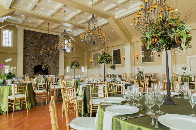 the ryland inn venue whitehouse station nj weddingwire