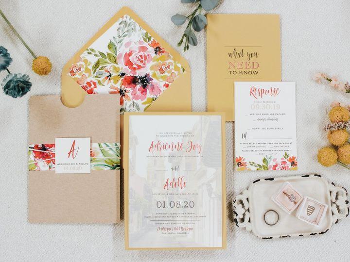 Tmx Adrienne Joy Sapal 51 560428 158173022754109 Farmingdale, New Jersey wedding invitation