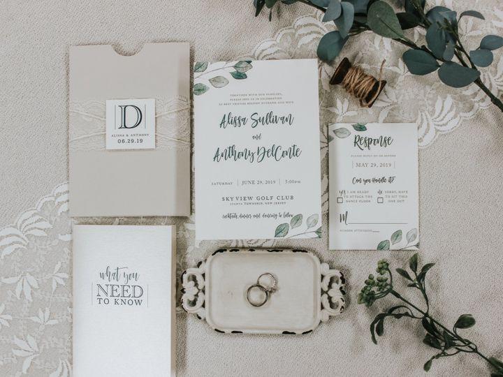 Tmx Alissa Sullivan 51 560428 1557710430 Farmingdale, New Jersey wedding invitation