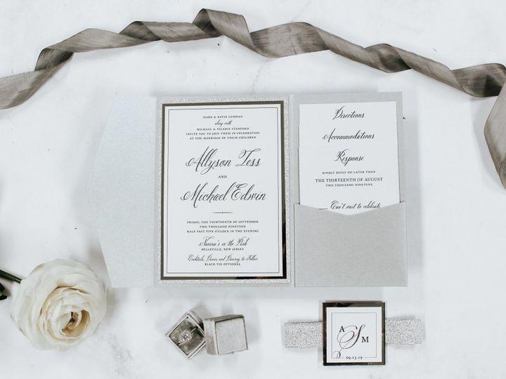 Tmx Allyson Lehman 2 51 560428 1564795727 Farmingdale, New Jersey wedding invitation