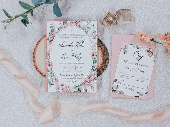 Tmx Amanda Phelps 1 51 560428 1559596410 Farmingdale, New Jersey wedding invitation
