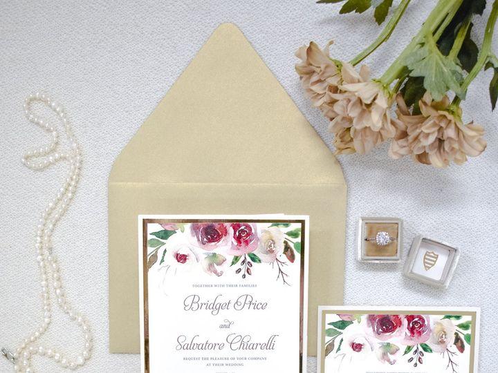 Tmx Bridget Price 1 51 560428 159874835310364 Farmingdale, New Jersey wedding invitation